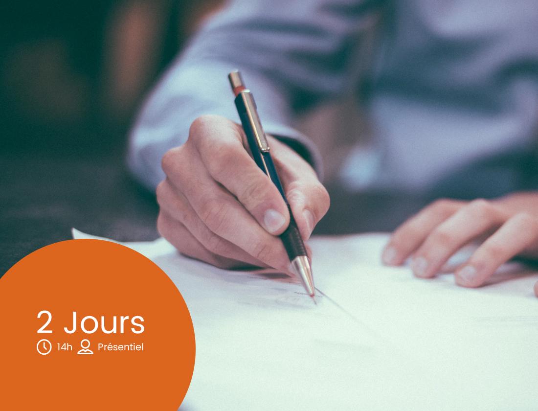Savoir animer « Les écrits professionnels »