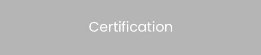 Certification - Conception et animation pédagogique